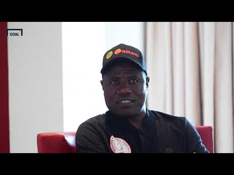 'The team that utilise chances will win' - Salisu Yusuf on Ghana-Nigeria final