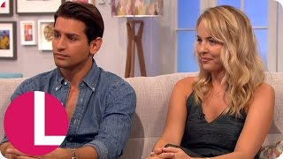 Video Lydia Bright And Ollie Locke On Killing A Crocodile To Survive | Lorraine download MP3, 3GP, MP4, WEBM, AVI, FLV Oktober 2017