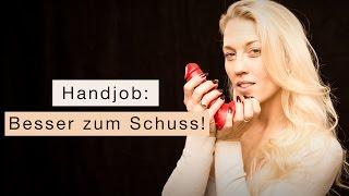 Handjob: Top Tipps wie wir Frauen den Männern einen runterholen