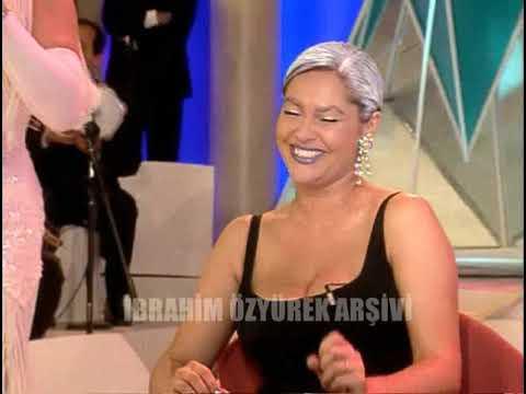Huysuz Virjin, Hülya Avşar'ın programını basıyor! 1998 indir