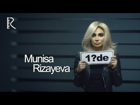 Munisa Rizayeva - Bir nima de | Муниса Ризаева - Бир нима де