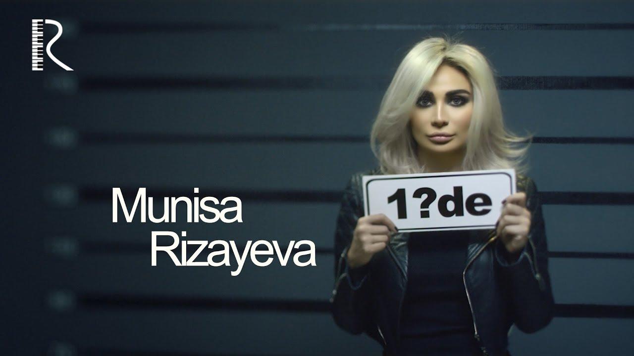 Munisa Rizayeva - Bir nima de | Муниса Ризаева - Бир нима де #UydaQoling