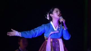 정소리 쑥대머리,나가거든 KBS국악관현악단 경복궁