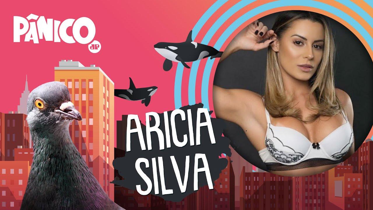 ARICIA SILVA - PÂNICO - AO VIVO - 10/07/20
