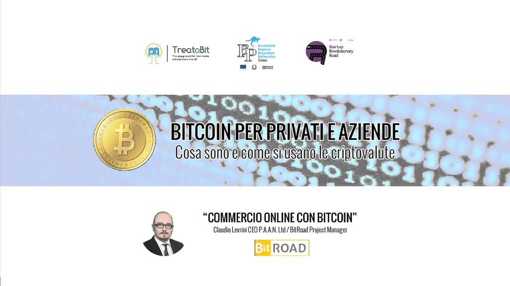 come il commercio bitcoin per fare profitto