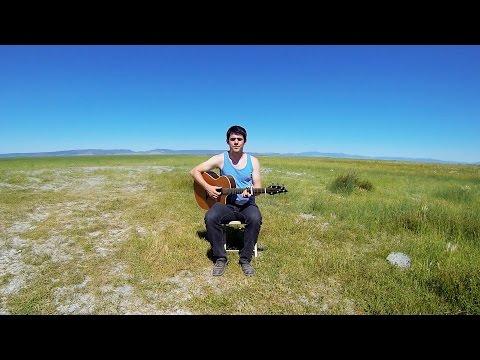 GoPro Music: Back O'er Oregon - The Weather Machine