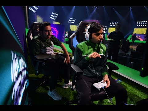 'TheRoyal' vs. 'Snipguy' - FIFA eNations Cup 2019 highlight matches