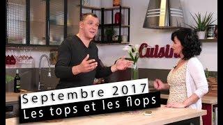 Horoscope septembre 2017 : les tops et les flops !