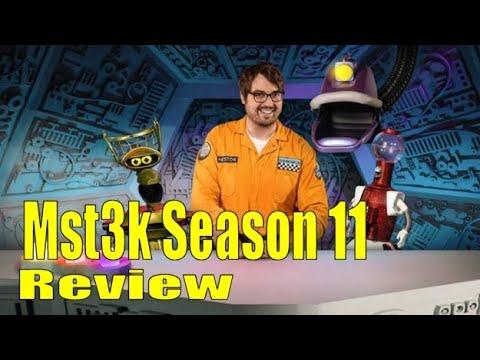Download Mst3k Season 11 Review