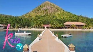 Kris TV: Kris goes to El Rio y Mar Resort
