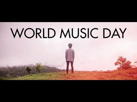 World Music day 2018 Ad