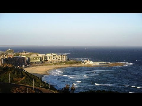 Top10 Recommended Hotels in Newcastle, Australia