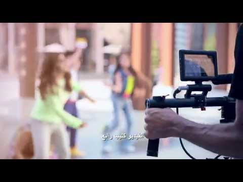 #Hala AlTurk - Behind the scenes | #حلا_الترك