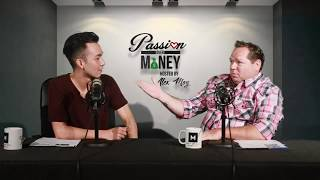 PASSION OVER MONEY EP. 7: The 5 Steps involved in Scaling a Business (ft. Shawn Scott)