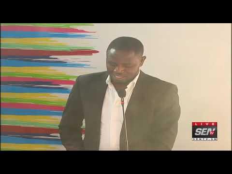 Affaire 3eme mandat :  Macky sall limoge Moustapha Diakhaté