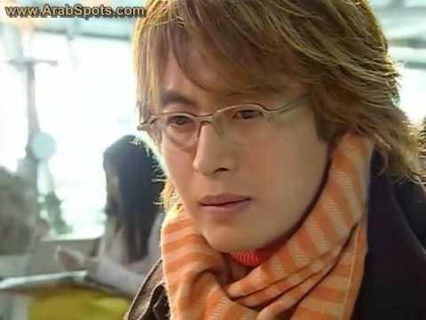 الحلقة 14 المسلسل الكورى أغانى الشتاء مترجم Winter Sonata E14