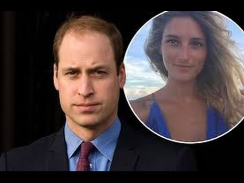 Breaking_News: Prince William Scandal Affair With a Model Australia