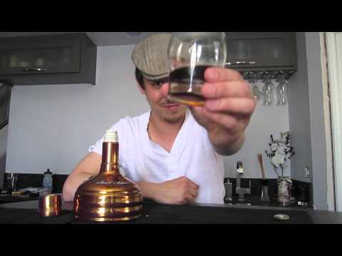 Beer Blog 100 (Sam Adams: Utopias 2011)
