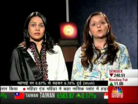 Omved selected for Smart Business Women Interview CNBC