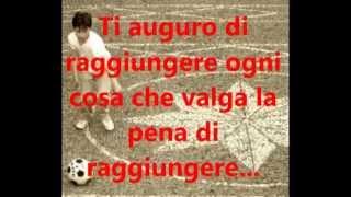 Vittorio Esposito: buon compleanno campione