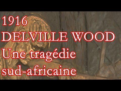 1914-1918: 14 juillet 1916 : le Bois de Delville -- une bataille sud-africaine