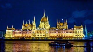 Вот Почему Этот Город Лучший Для Отдыха в Европе