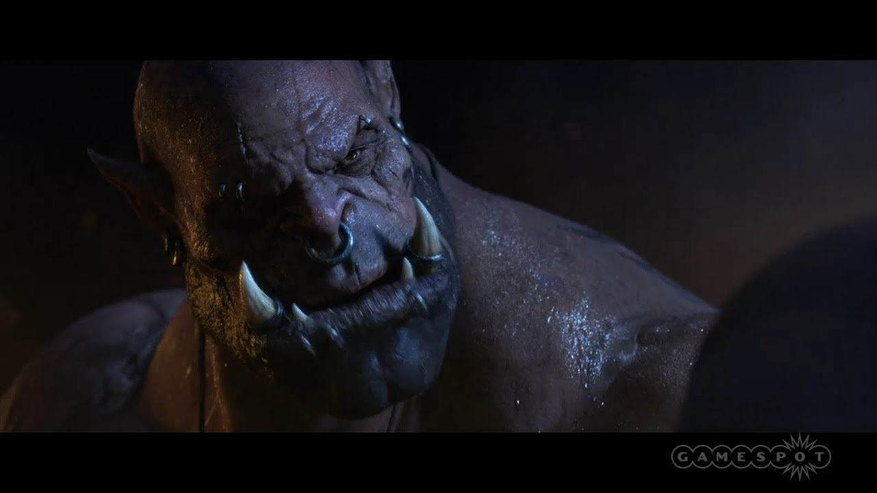 World Of Warcraft Warlords Of Draenor Official Cinematic