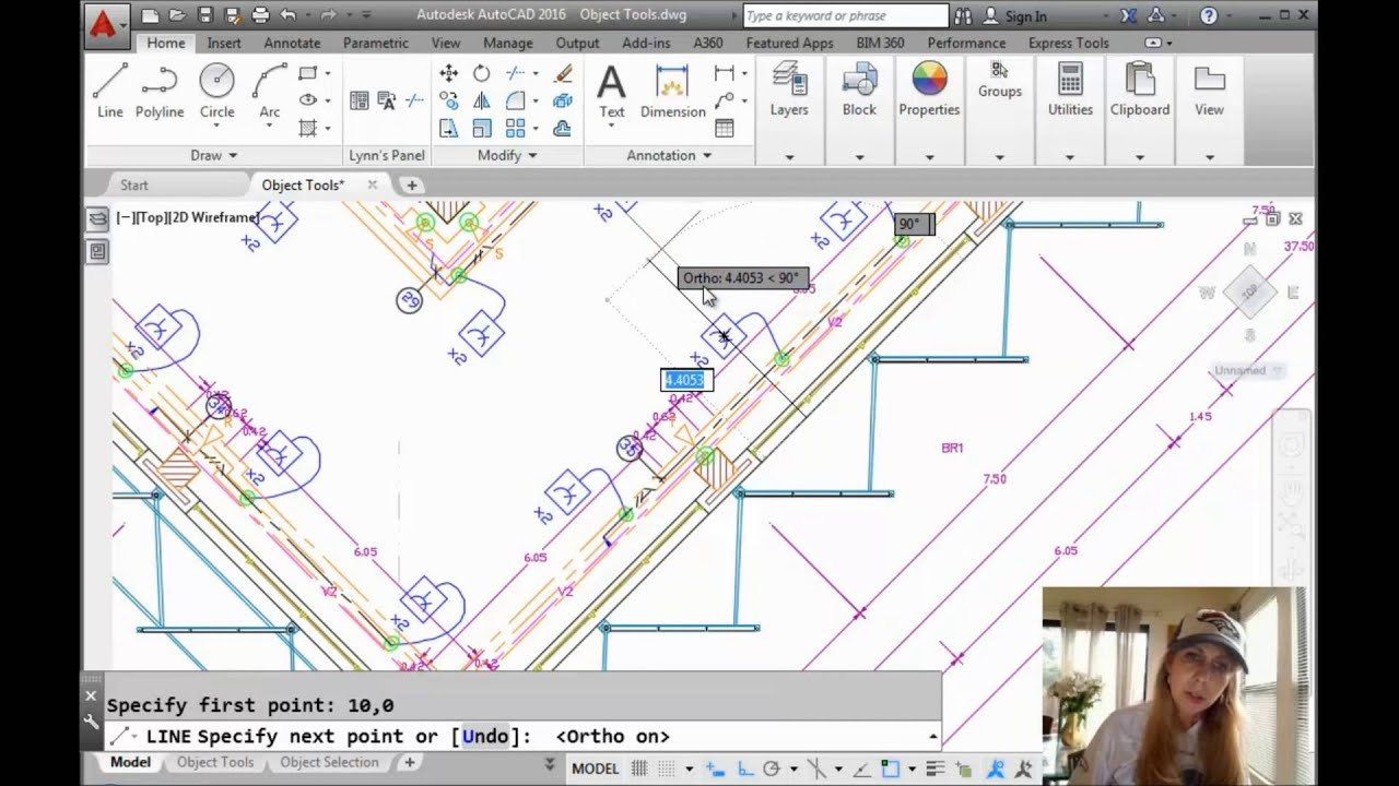Drawing at an angle in autocad rotate the ucs lynn allencadalyst drawing at an angle in autocad rotate the ucs lynn allencadalyst magazine youtube gumiabroncs Gallery