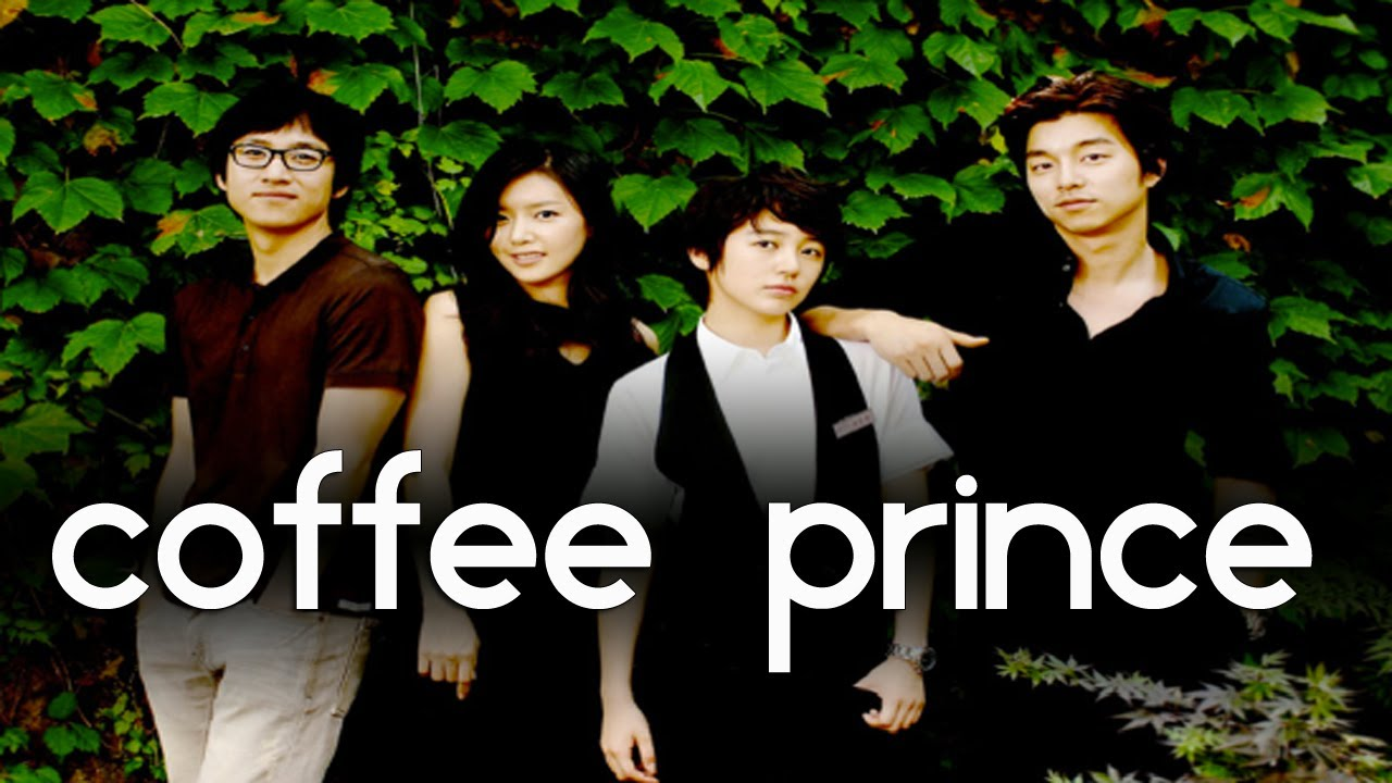 Coffee prince episode 6 eng sub dramacrazy - Korean drama ruby ring