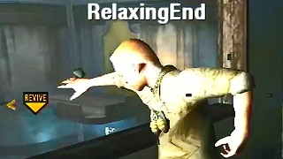 276 REVIVES... (My Most Ever) Call of Duty Black Ops Zombies Wii Gameplay