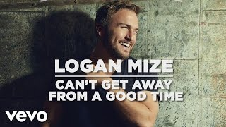 Logan Mize - Can