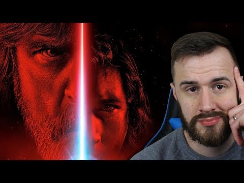Star Wars: The Last Jedi Review - SPOILER Filled Reaction and Thoughts