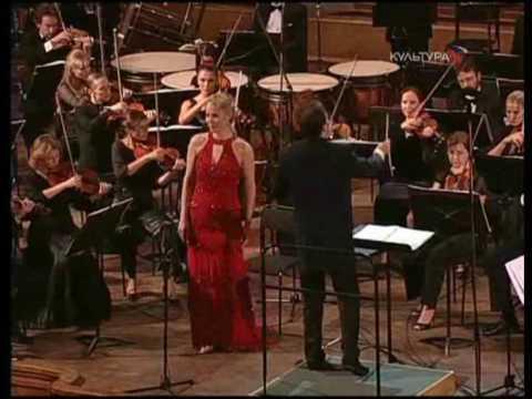 Elīna Garanča - Chanson Bohème (Carmen)