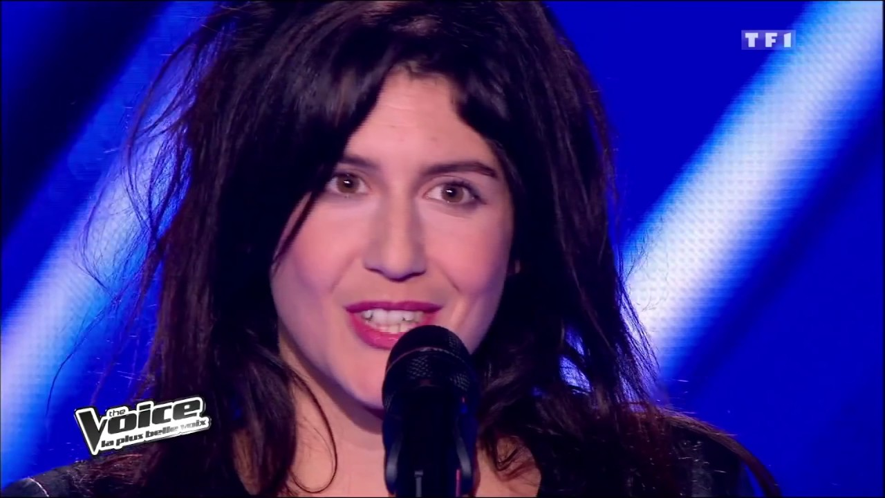 Top 10 auditions The voice France 2017 - YouTube