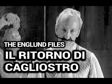 The Englund Files:
