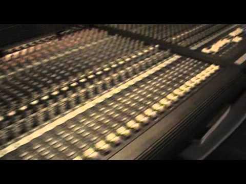 Roberto Diana - Raighes - recording session # 1