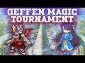 Rolling Cutter GX | Geffen Magic Tournament