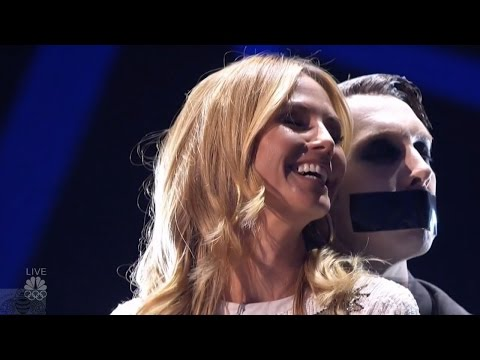 Tape Face - ALL Performances on America's Got Talent 2016