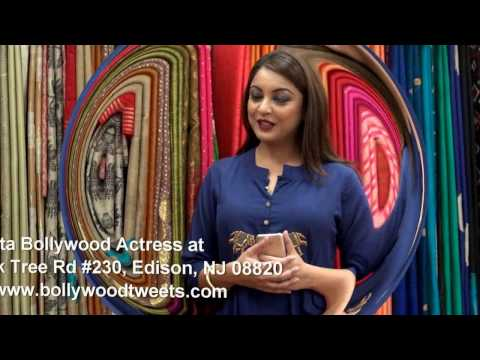 Bharat Goradia Present's Tanushree Dutta  at Pure Elegence in Edison New jersey
