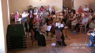 Jāzeps Vītols, String Quartet op. 27, Andante. Allegro ma non troppo, Liepaja String Quartet