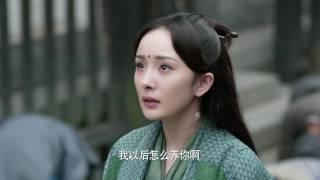 電視劇三生三世十里桃花 Eternal Love 第十三集 EP13 楊冪 趙又廷 CROTON MEGAHIT Official
