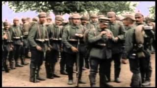 První světová válka v barvě 5 dil Chaos na vychodni fronte