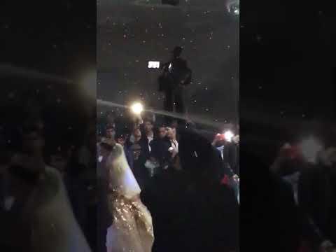 Свадьба Алёны и яны город Новопавловск