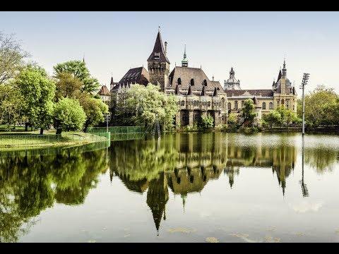 City Park - Budapest Hungary