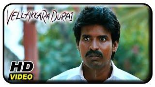 Vellaikaara Durai full comedy 1   Soori   Vikram Prabhu   Sri Divya