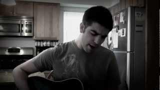 come undone duran duran aj edwards acoustic cover
