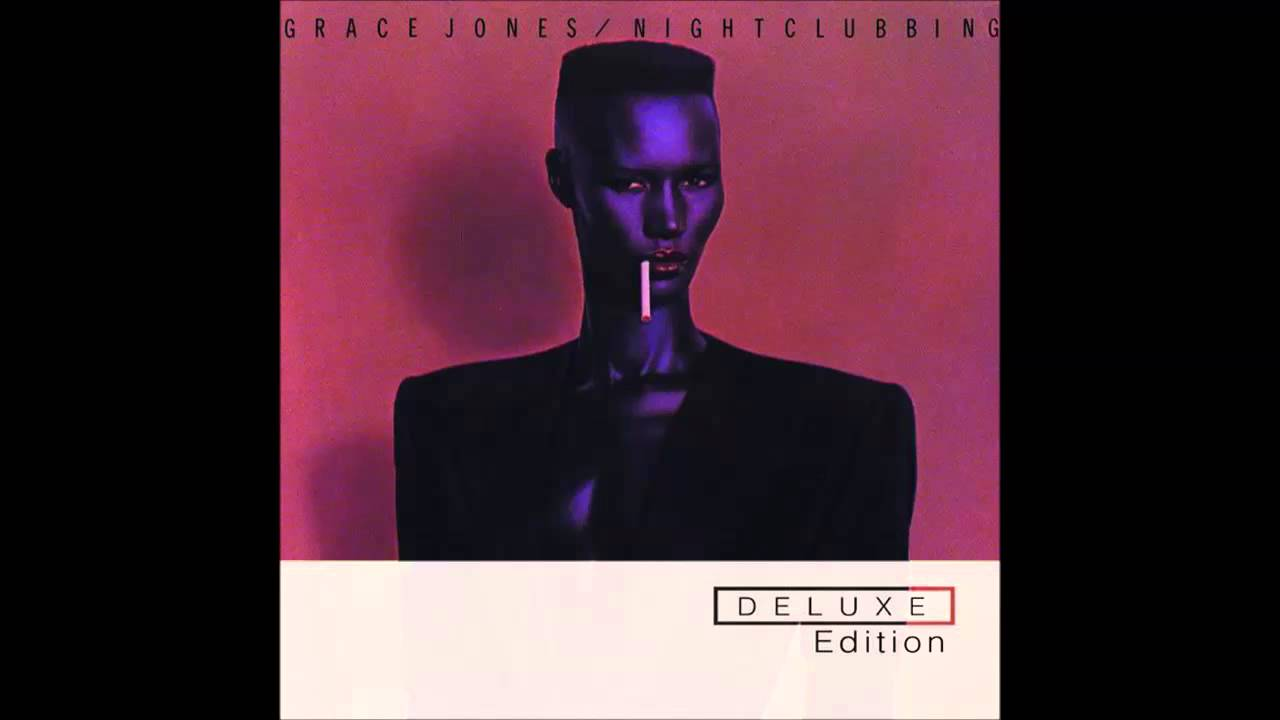 "Grace Jones - I've Seen That Face Before (12"" Version)"