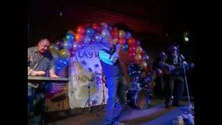 Playbackshow Stavenisse - 2012