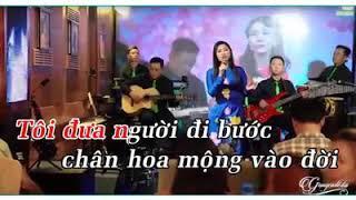 Hai Kỹ Niệm Một Chuyến Đi / Tuấn Khanh - Hoài Linh / CS Hoàng Kim Yến .