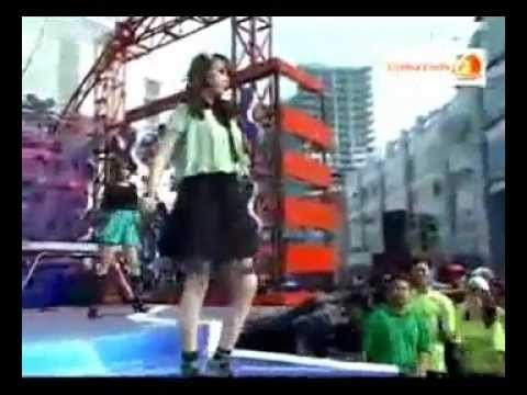 Aisha Muchtar - Enjoy Tengah Malam (Live di Inbox SCTV)